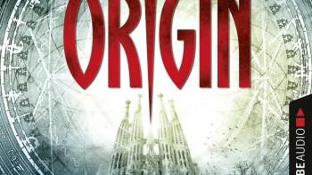 Permalink auf:Der fünfte Robert-Langdon-Thriller: ORIGIN