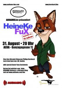 HeineKe-Fux
